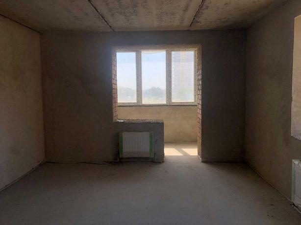 2-я квартира большой площади в новом кирпичном доме  на Сахарова