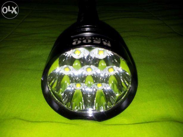 Lanterna UltraFire 8500Lm 7x LeD CREE