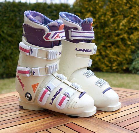 Buty narciarskie damskie LANGE Anthea rozmiar 25,5