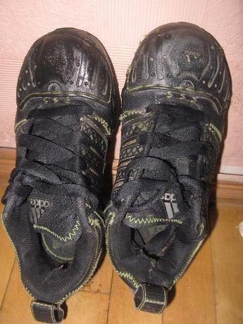 Кроссовки мальчику ADIDAS(фирм.магазин),32 разм(от31до33).