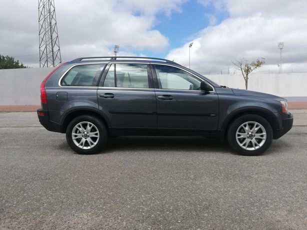 Volvo xc90 D5! 7 lugares