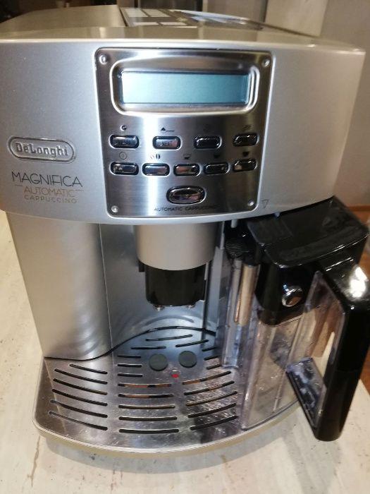 Ekspres DELONGHI Magnifica Automatic Cappuccino Lubań - image 1