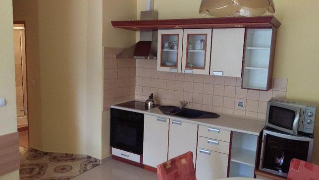 Międzyzdroje pokoje przy samej plaży z aneksem kuchennym i łazienką