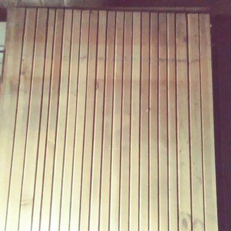 Drzwi z futryną 80 i 90 i bez futryny