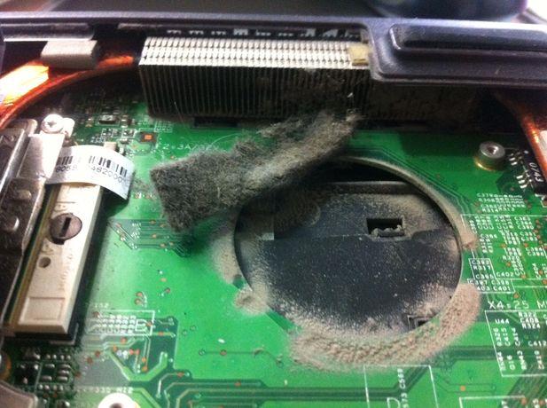 Ремонт/чистка ПК, ноутбуков, моноблоков, консолей