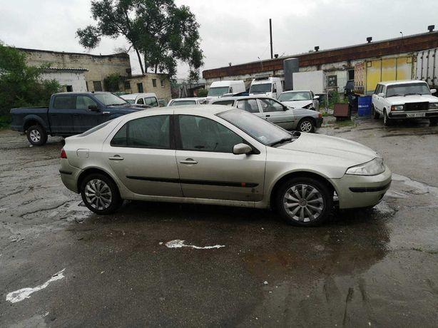 Продам Renault Laguna