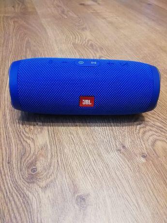 Sprzedam głośnik JBL CHARGE 3 kolor niebieski
