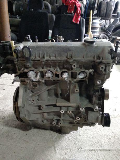Двигун Мотор Mazda 6. 3. 2.0i LF.