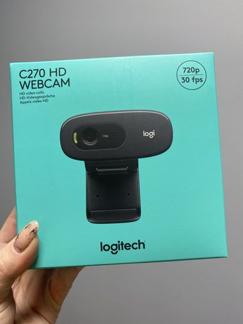 kamera logitech c270