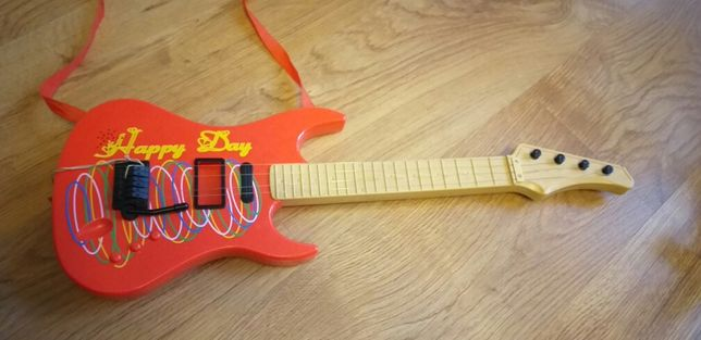 Gitara -zabawka