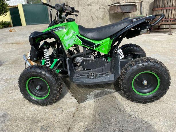 Moto gasolina 50cm3