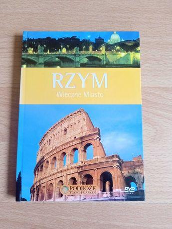 książeczka Rzym Podróże Twoich marzeń
