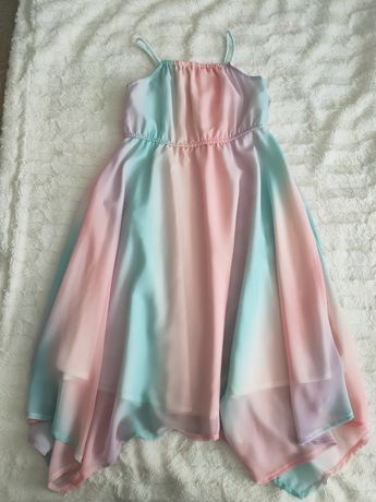 Сукня святкова, літня, h&m