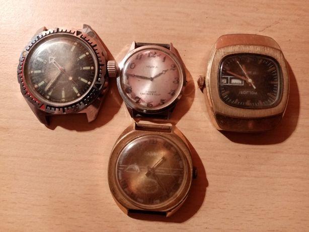 Sprzedam lub zamienię zegarki