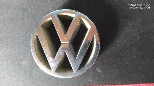 Znaczek VW Przód atrapa