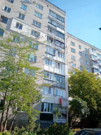 3-х комнатная квартира с АВТОНОМНЫМ отоплением в районе Вокзала