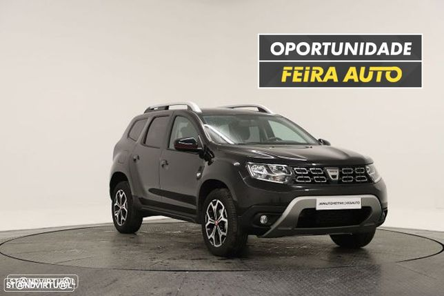 Dacia Duster 1.3 TCE SL ADVENTURE