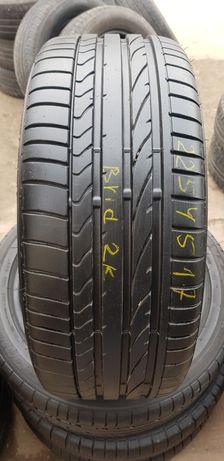 Шины 225/45/17 Bridgestone potenza