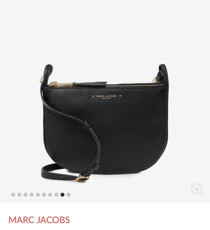 Marc Jacobs кросс-боди сумка оригинал