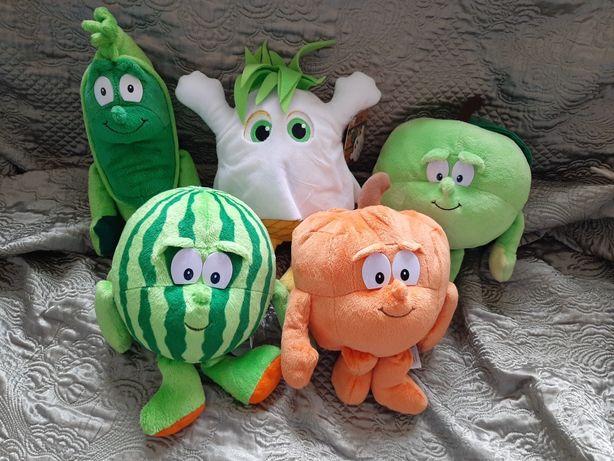 Мягкие игрушки Билла