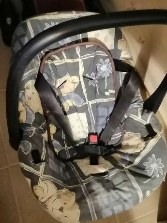 Fotelik /nosidełko dla dziecka