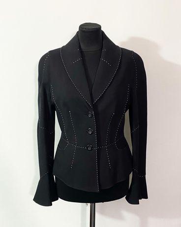 Очень красивый пиджак Mugler. Люкс бренд. Оригинал.