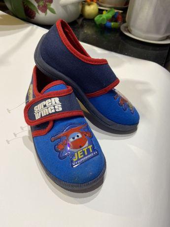 Тапочки,капці,взуття для садочку,для хлопчика