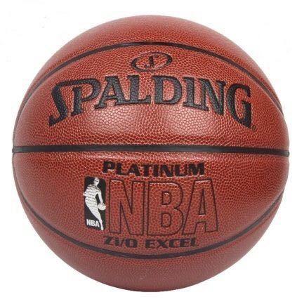 Мяч баскетбольный Spalding Platinum NBA Original