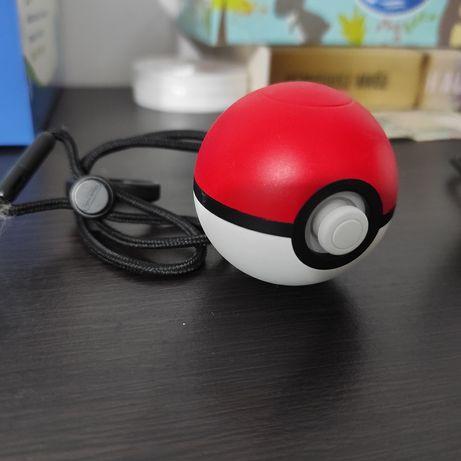 Pokeball plus do Nintendo switch pokemon GO