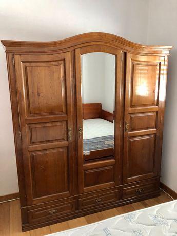 Mobília de quarto casal completo