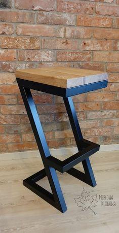 hoker zorro loft krzesło