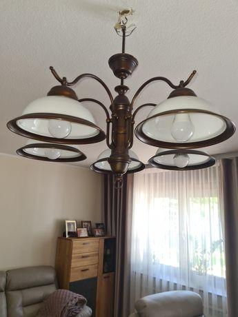 Sprzedam lampę sufitowa