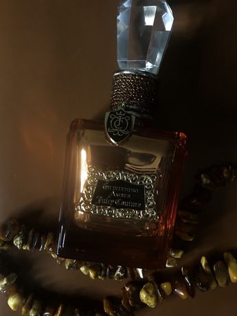 Juicy Couture Glistening amber|Распив 5/10мл