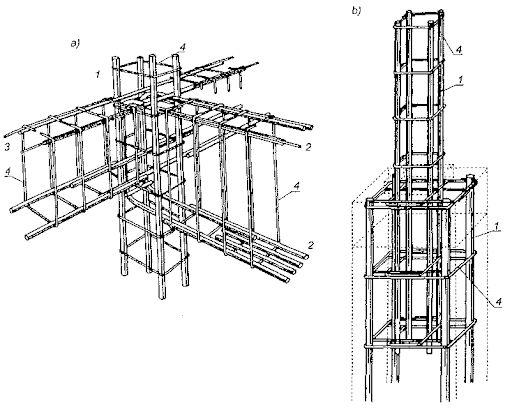budowa domów-fundamenty-żelbet-stan surowy - Wrocław i okolice
