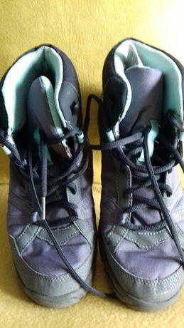 Trapery buty  na wycieczki