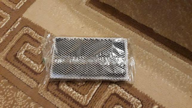 Угольный фильтр для кассетного кондиционера.