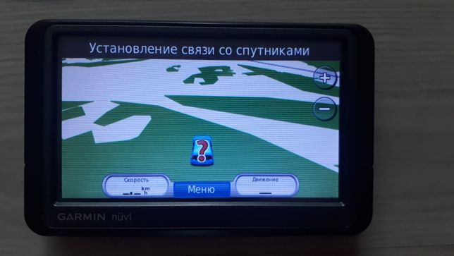 Навигатор GARMIN nuvi 265W