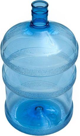 Бутыль 20 литров пэт