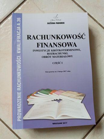 Książki do rachunkowości