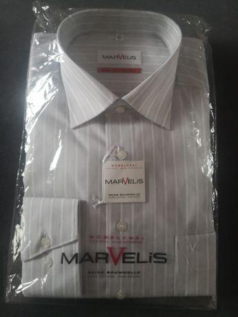 Koszula marki Marvelis rozmiar 43 męska