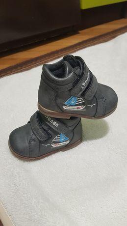 Ботинки для хлопчика ladabb