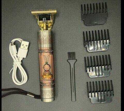 T maszynka do włosów elektryczna