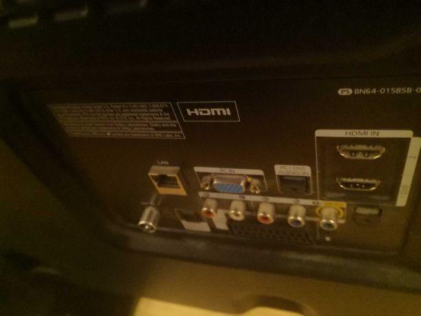 Telewizor Samsung 50 cali