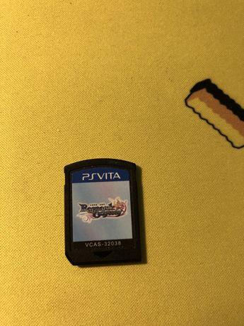 Ragnarok Odyssey PSV PS Vita