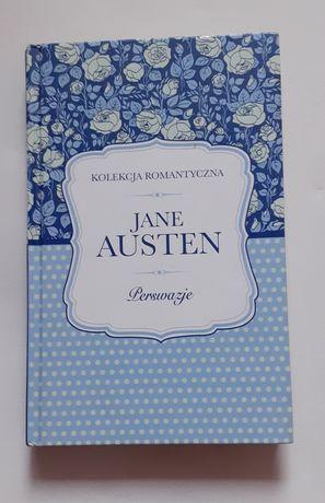 """"""" Perswazje"""" Jane Austen"""