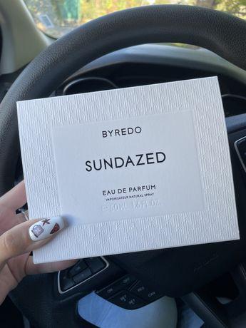 Byredo Sundazed Байредо 50 ml оригинал