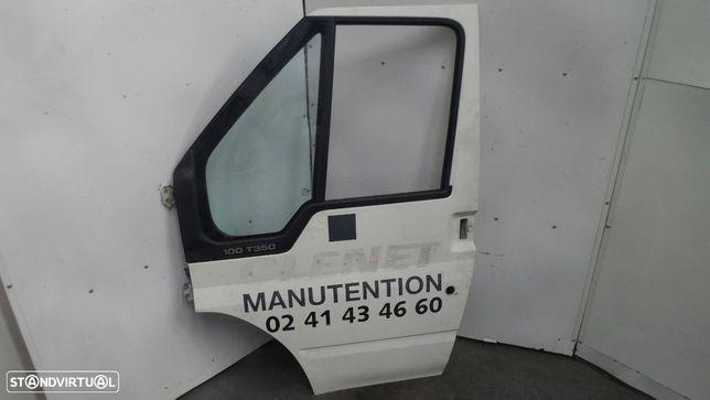 Porta Frente Esquerda Ford Transit Caixa (Fa_ _)
