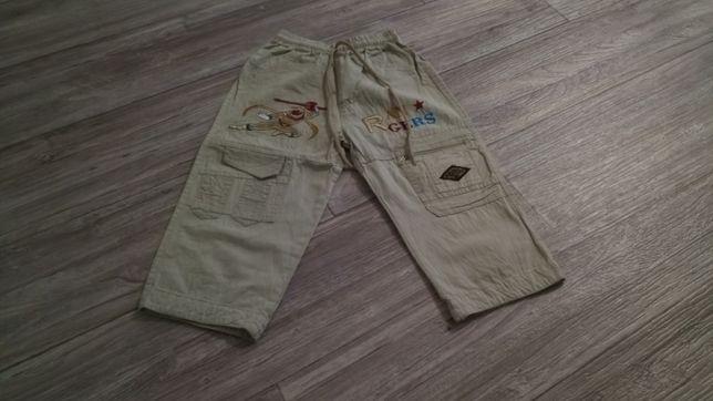 Штаны брюки на мальчика