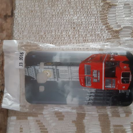 Etui autobus Samsung J3 2016 NOWE