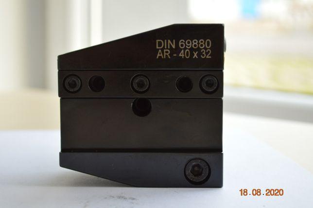 Oprawka VDI40 AR4032 na listwę do przecinania